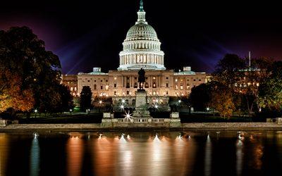Mr. Hopler Goes to Washington