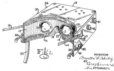 The Evolution of the Revolution: A Brief History of Virtual Reality