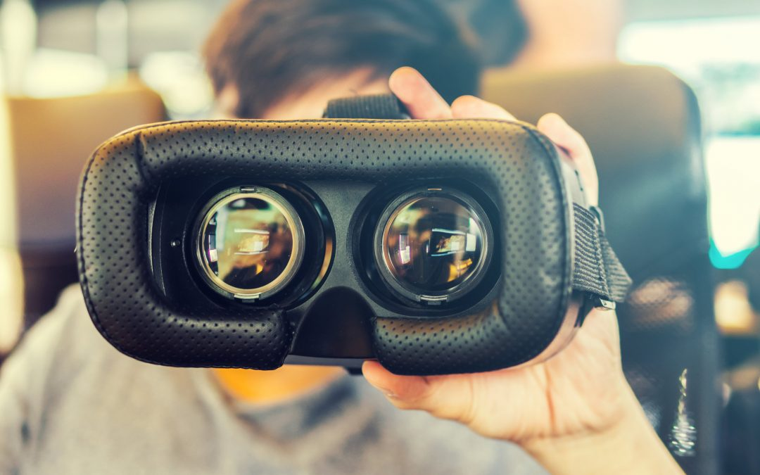 BUSTED! Debunking 5 Common Rumors About Virtual Reality