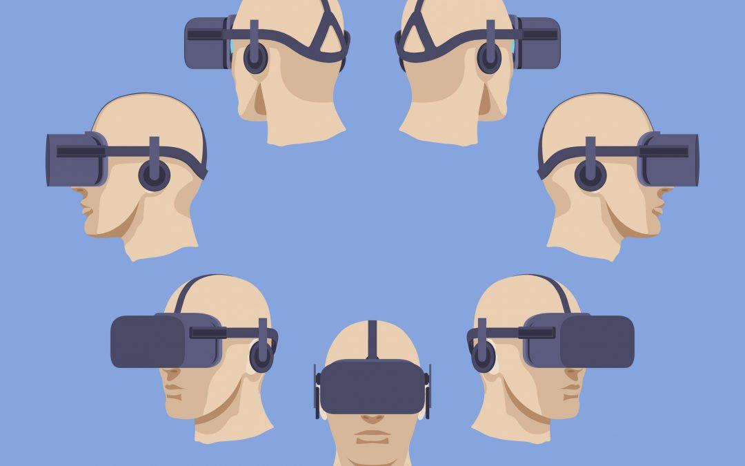 Virtual Practice Makes Perfect