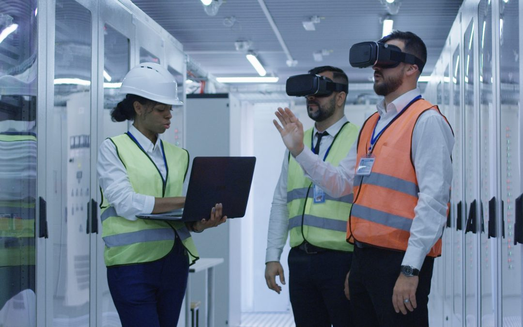 Why Oculus for Business is Important for YOUR Business
